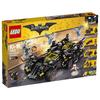 LEGO® Batman Movie - The Ultimate Batmobile Cover