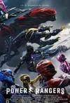 Saban's Power Rangers (Region 1 DVD)