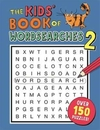 Kids' Book of Wordsearches 2 - Gareth Moore (Paperback)
