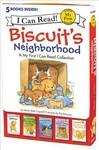Biscuit's Neighborhood - Alyssa Satin Capucilli (Paperback)
