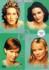 Sex and City Season 3 (DVD)