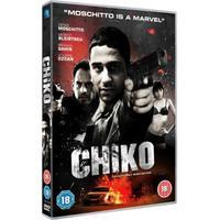 Chiko (DVD)
