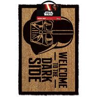 Star Wars - Welcome To The Dark Side Doormat
