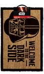Star Wars - Welcome To The Dark Side Doormat Cover