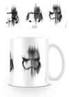 Star Wars Episode VII - Helmet Lines Mug Cover