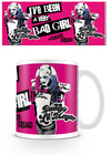 Suicide Squad - Bad Girl Mug