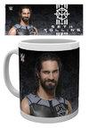 WWE - Seth Rollins Mug