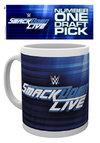 WWE - Smackdown Live Mug