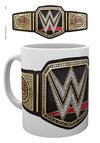 WWE - Title Belt Mug