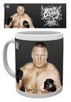 WWE - Lesnar Mug