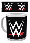 WWE - WWE Logo Mug