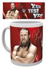 WWE - Daniel Bryan Mug