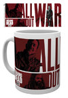 The Walking Dead - All Out War Mug