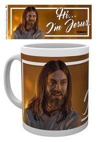 The Walking Dead - I'm Jesus Mug - Cover