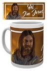 The Walking Dead - I'm Jesus Mug
