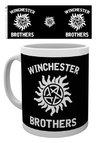 Supernatural - Winchester Brothers Mug