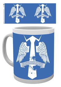 Supernatural - Wings Mug - Cover