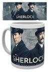 Sherlock - Abominable Bride Mug