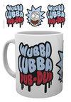 Rick And Morty - Wubba Lubba Dub Mug