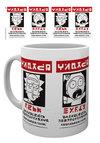 Rick And Morty - Wanted Mug