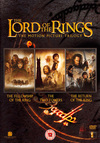 The Lord of the Rings - Trilogy (DVD)