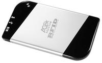 Agestar USB 3.0 2.5 Inch SATA RFID Security External Enclosure - Cover