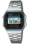 Casio A168WA Bracelet Watch