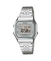 Casio LA680WA Bracelet Watch (Grey)