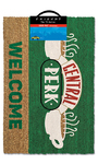 Friends - Central Perk Doormat