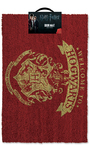 Harry Potter - Welcome to Hogwarts Doormat Cover