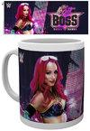 WWE - Sasha Banks Mug