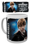 Harry Potter - Ron Weasley Mug Cover