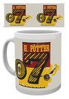 Harry Potter - H.Potter 07 Mug