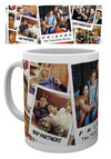 Friends - Polaroids Mug