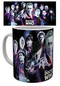 Doctor Who - Cosmos Mug - Cover