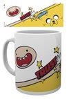 Adventure Time - Trust Pound Mug