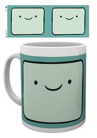 Adventure Time - Bemo Face Mug - Cover