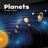 Planets - Martha E. Rustad (Paperback)