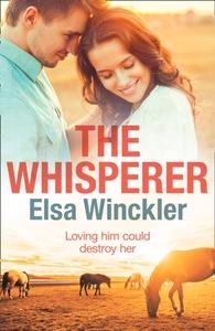 Whisperer - Elsa Winckler (Paperback) - Cover