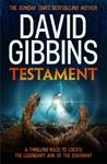 Testament - David Gibbins (Paperback)