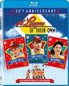 League of Their Own (25th Anniversary (Region A Blu-ray)