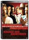 Masked and Anonymous (Region 1 DVD)