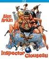 Inspector Clouseau (Region A Blu-ray)