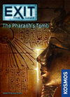 EXIT: The Game - The Pharaoh's Tomb (Board Game)