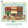 Ceaco - Ellen Stouffer: Shops Puzzle (1000 Pieces)