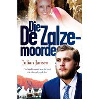 De Zalze-moorde - Julian Jansen (Paperback)