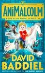 Animalcolm - David Baddiel (Paperback)