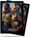 Ultra Pro - Magic: The Gathering Commander Kynaios and Tiro of Meletis Sleeves (120)