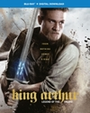 King Arthur - Legend of the Sword (Blu-ray)