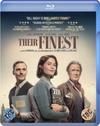 Their Finest (Blu-ray)